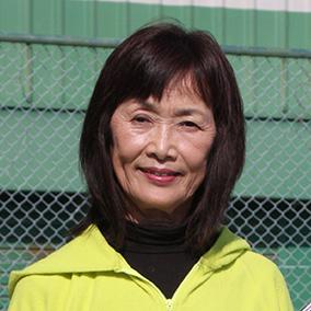 KATSUKO MATSUSHITA
