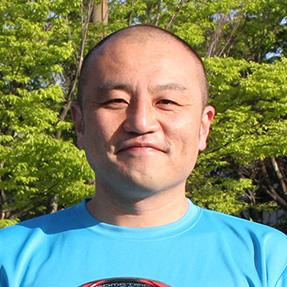 HITOSHI SOGO