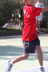 ウインタージュニアテニス大会