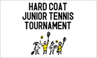 HARD COAT JUNIOR DOUBLES TENNIS TOURNAMENT