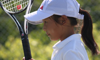 YASHIMA JUNIOR OPEN TENNIS TOURNAMENT