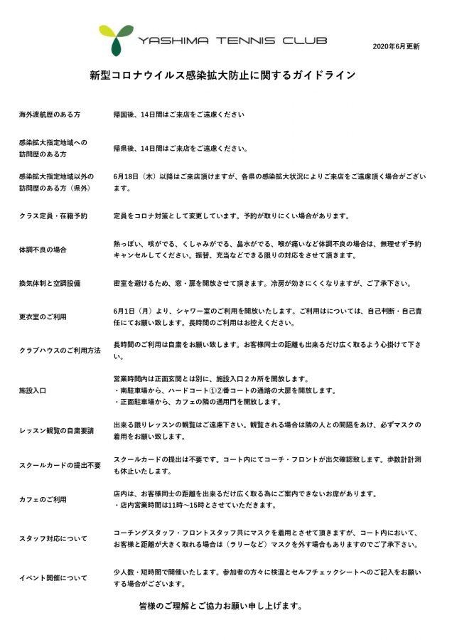 コロナ収束までのガイドライン(屋島2020601)_page-0001